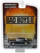 1:64 GreenLight *HOLLYWOOD R21* BAD BOYS II 1969 Chevrolet Chevelle SS *NIP*