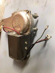Sunbeam Alpine Serie 3,4 y 5 1963-1968 Interruptor de Presión de Aceite JR168