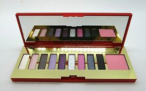 Estee Lauder Pure Color Envy Eye And Cheek Palette ~ Glam ~ .15 oz