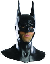 Batman Deluxe Cowl Mask, Mens Arkham City Costume Accessory