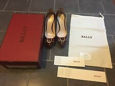 Bally heel