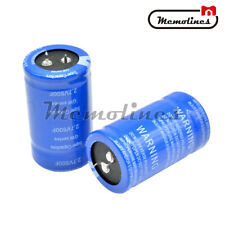 2.7V- 500F Farad Capacitor Component Super Electrical Capacitance