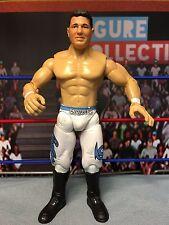 TNA Wrestling Jakks Deluxe Ruthless Hybrid AJ Styles Figure WWE Impact