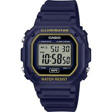 Casio digital F-108wh-2a2 Dic-2018