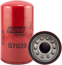 Baldwin B7039 Engine Oil Filter (Ford Light-Duty Trucks, Vans) (Pack of 3)