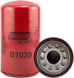 Engine Oil Filter Baldwin B7039 (3 PACK)