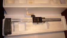 Digital-Höhenreisser 300 mm , Ables. 0.01 mm RS232-Anschluss