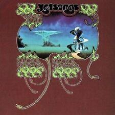 YES - YESSONGS/REMASTERED 2 CD POP 13 TRACKS NEU