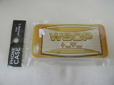 World Series of Poker -Phone case for iphone 5- NEW