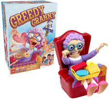 Goliath Greedy Granny Game Kid Gift