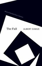 Vintage International: The Fall by Albert Camus (1991, Paperback)