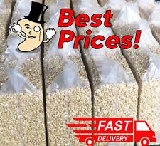 50Lbs Large Cashew Pieces Bulk - Ebay Bestseller! Mr. Cashew Broker - Fast Ship!