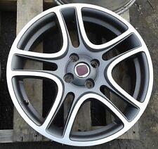 Jante Alu FIAT Grande Punto III (3) EVO 17 pouces - 6.5Jx17 H2 ET46 - 735478916