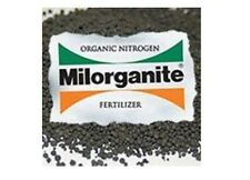 Milorganite 15lb Box Organic Gardening Plant Fertilizer