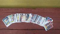 SET OF 63 DIFFERENT BATTLESTAR GALACTICA 1978 UNIVERSAL STUDIOS TRADING CARDS