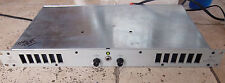 Wohler Technologies Amp-vm2  Audio Monitor Panel stéréo rack