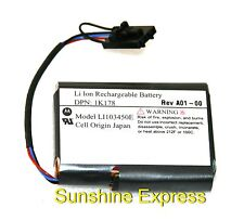 OEM Dell 1K178 PERC RAID Battery LI103450E for PowerEdge 1750 2600 2650 6400