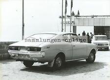 TOYOTA MARK 2 Coupé Photo de presse automobile auto PHOTOGRAPHIE