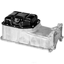Engine Oil Pan Upper,Lower Spectra KIP03A