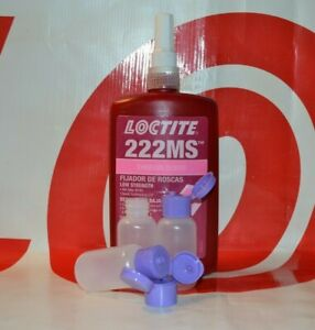 Loctite 222MS 20mL Low Strength Thread Sealant  *I Buy Bulk So You Dont Have To*