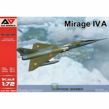 Modelsvit Msviaam7204 Mirage IV A Strategic bomber 1/72