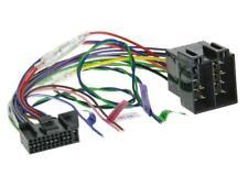 Radio Anschluss Kabel für Kenwood Autoradios, DNX-Serie auf ISO