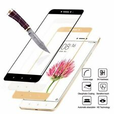 Full Cover Protective Screen Protector Tempered Glass Film For Xiaomi Series