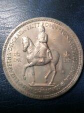 Great Britain Crown 1953
