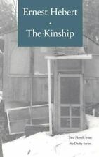 The Kinship: A Little More Than Kin and The Passion of Estelle Jordan - Two