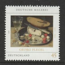 Germany 2009 Art Still Life with Cherries SG 3623 MNH