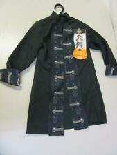 Toddler Pirate Jacket Coat Halloween Costume Accessory (Jacket Only) 2-3T