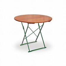 Beliebt Runde Gartentische aus Holz günstig kaufen   eBay UZ25