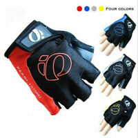 Cycling Gloves MTB Bike Short Half Finger Breathable Sports Gloves M-XL size