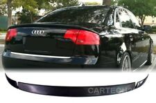 Audi A4 B7 SE Saloon, Sedan Boot Spoiler RS4 Look (2005-2008), tuning