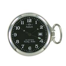 Mens Adina Countrymaster Pocketwatch Nk54 S2fp Wristwatch