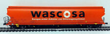 """NME 508617 H0 - Carro Silo 130mc Medien - WASCOSA - """" NL"""" EP. VI"""
