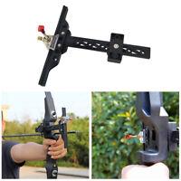 Archery Hunting Target Recurve Bow Sight Elevation Tool Free Windage Adjustment
