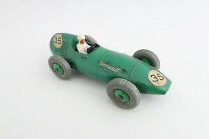 Vintage DINKY toy Racing car 239 Vanwall