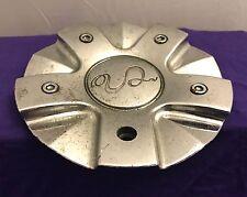 U2 Chrome Custom Wheel Center Cap Set of One (1) # C-068