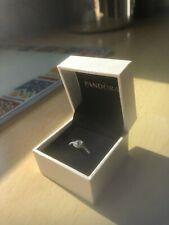 Pandora Women's Ring - Classic - 925 Silver Elegance - Zirconia White - with box