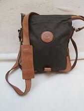 AUTHENTIQUE  sac à main bandoulière TIMBERLAND  (T)BEG  vintage  bag