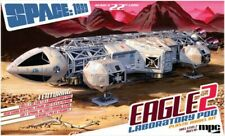 "MCP 1/48 Space 1999: Eagle II Transporter w/Lab Pod (22"" Long)  MCP923"