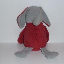 Doudou Eléphant Les Petites Marie