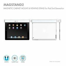 Macally Magnetic Cabinet Stand for iPad 2 MAGSTAND2