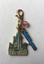 Jewelry Pendant Disney Cinderella Castle