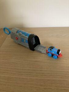 Thomas Mini Launcher &Train- Thomas And Friends- **Excellent condition