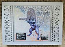 ROLLING STONES Bridges To Babylon - Rare 1997 UK promotional-only deluxe box set