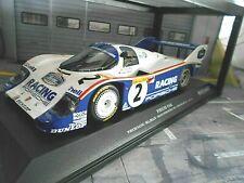 Porsche 956 K Brands Hatch 1000 HM 1983 Galica//SUTHERLAND//Henn MINICHAMPS