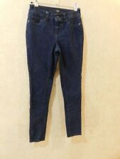 G.I.L.I. Regular Slim Leg  Denim Jeans 0 REG Stretch _______________R13C2