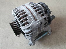 La dínamo generador audi a4 b6 8e a6 4b 3.0 2.4 v6 06c903016 120a